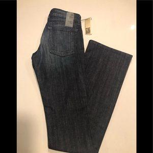 David Khan Nikki Bootcut Jeans